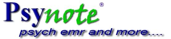 PsyNote logo